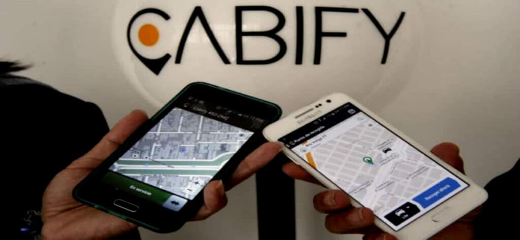 Empleo Cabify Sistema2