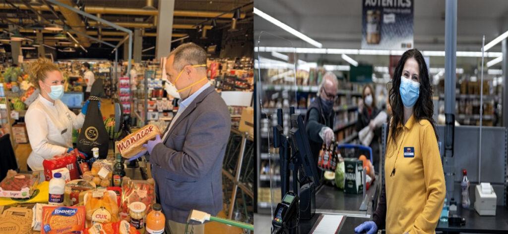 Empleo Cajero Charcutero Supermercado5