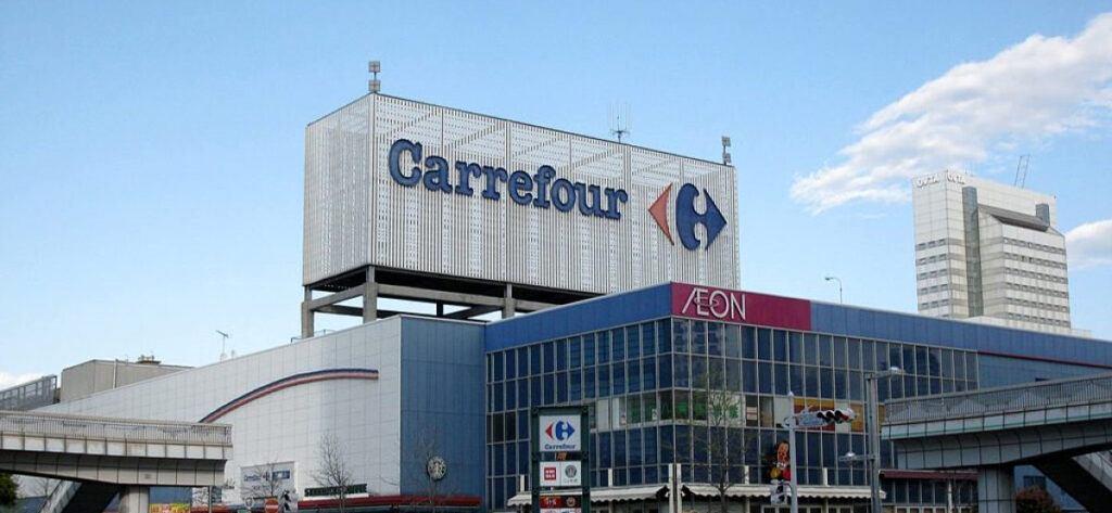 Empleo Carrefour Logo