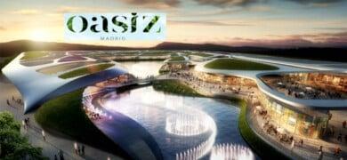 Empleo Centro Comercial Oasiz Madrid4 390x180 - Enviar Curriculum Vitae