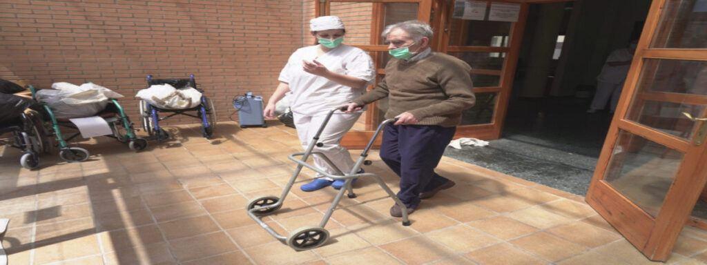 Empleo Centros Residenciales Aragon Enfermeros3