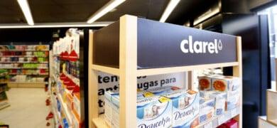 Empleo Clarel Local Estanteria 390x180 - Carrefour nuevos puestos de empleo