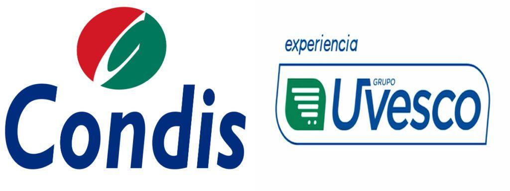 Empleo Condis Uvesco Logos