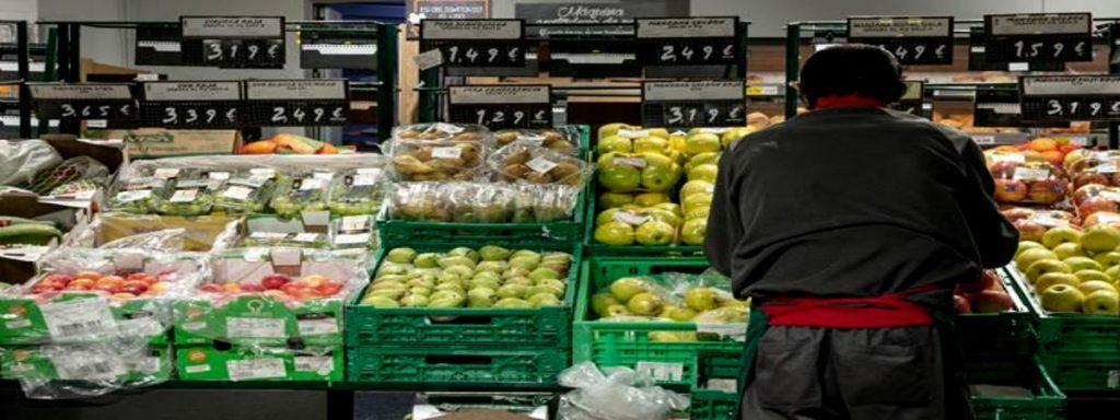 Empleo Consum Supermercados