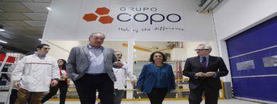 Empleo Copo Directiva 390x146 - 150 ofertas de trabajo en el Grupo Copo en Pontevedra