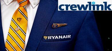 Empleo Crewlink Tripulante De Cabina Logo