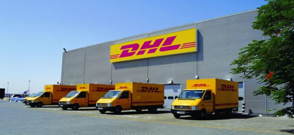 Empleo Dhl Centro Logistico