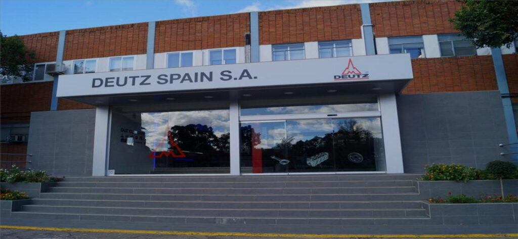 Empleo Deutz Spain Sede Principal