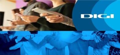 Empleo Digi Spain Telecom