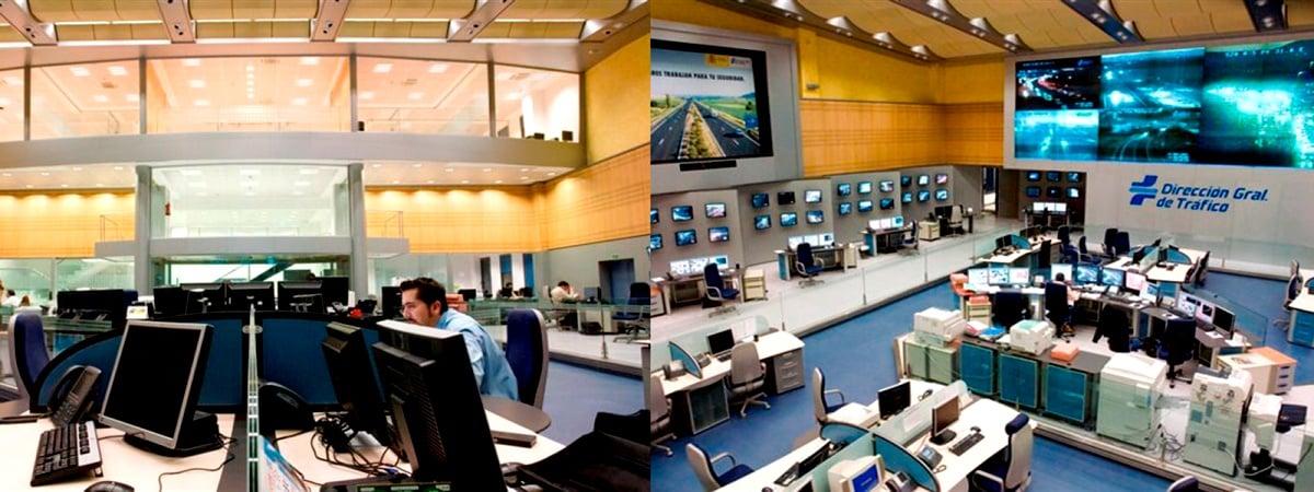 Empleo Direccion General Trafico Espa%C3%B1a Interna - Enviar curriculum Dirección General de Tráfico