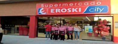 Empleo Eroski Externa Personal