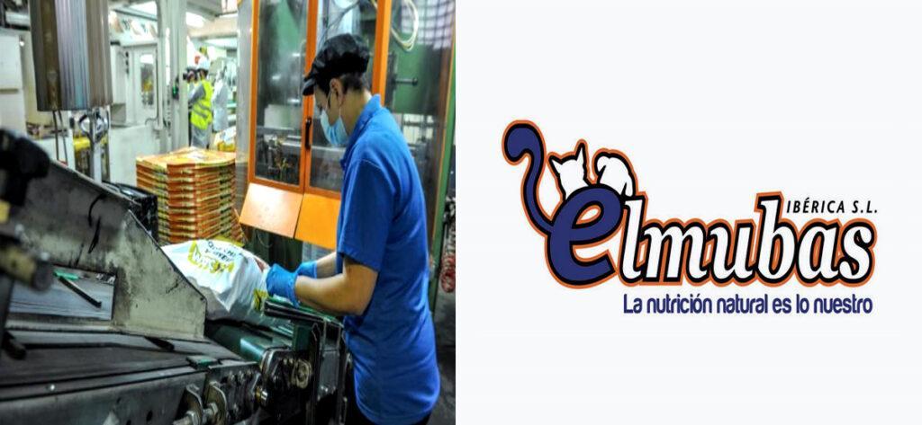 Empleo Elmubasiberica Planta Operario