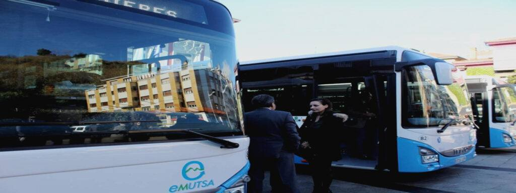 Empleo Emutsa Conductor