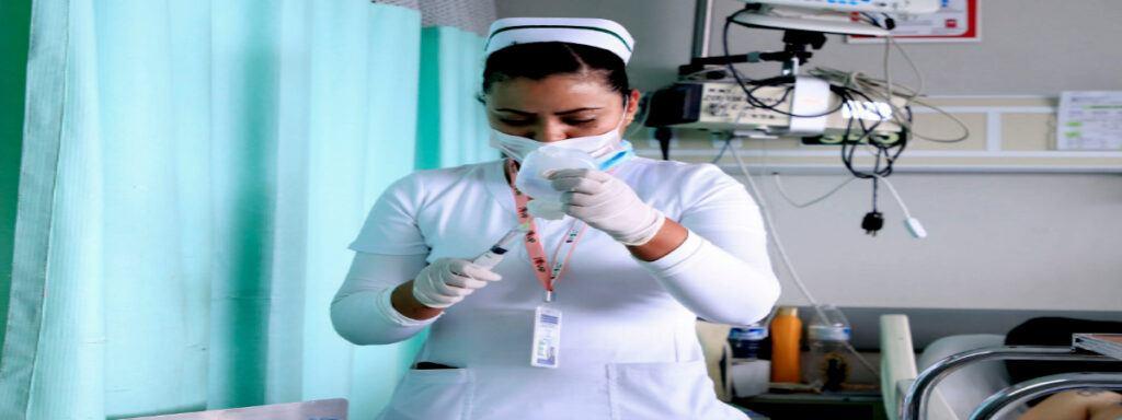 Empleo Enfermera 4
