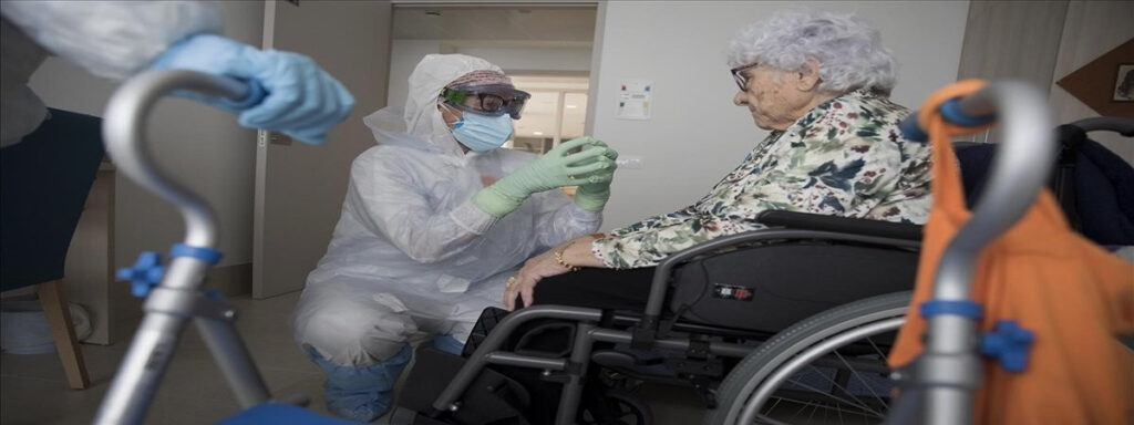 Empleo Enfermeros Residencia Para Mayores San Telmo4