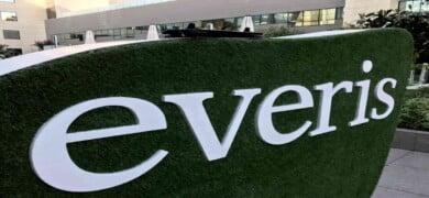 Empleo Everis Logo