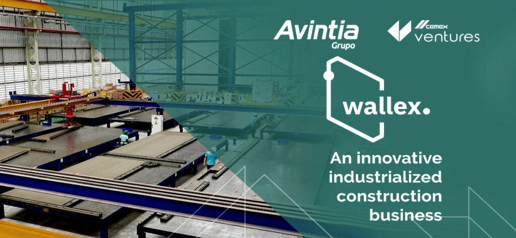 Empleo Fabrica Wallex Cemex Avintia