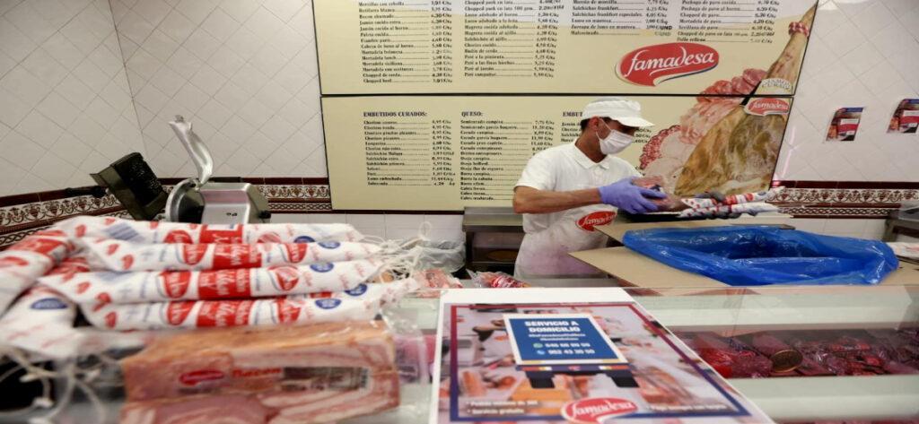 Empleo Famadesa Personal Carniceria