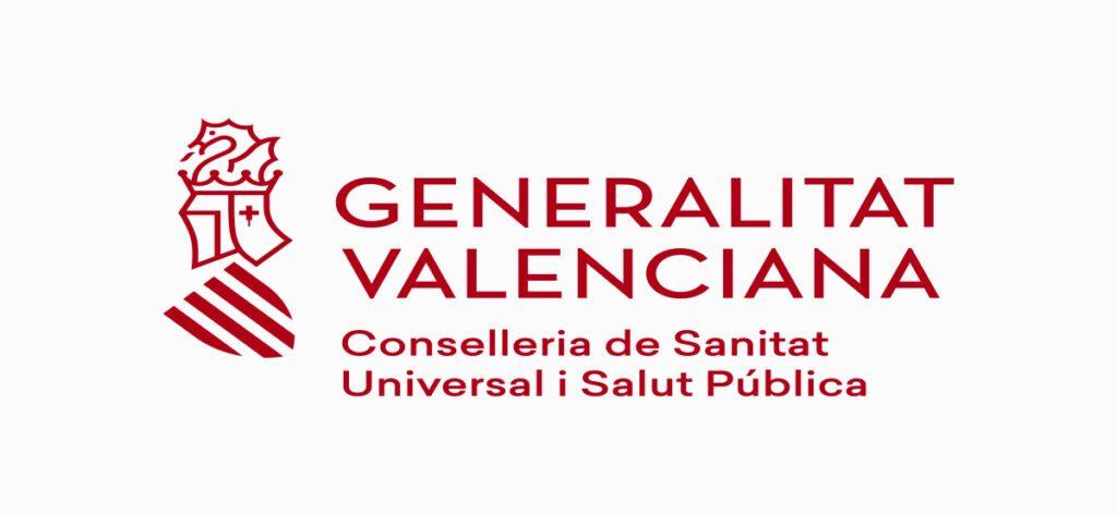 Empleo Generalitat Valenciana Salud Publica Logo