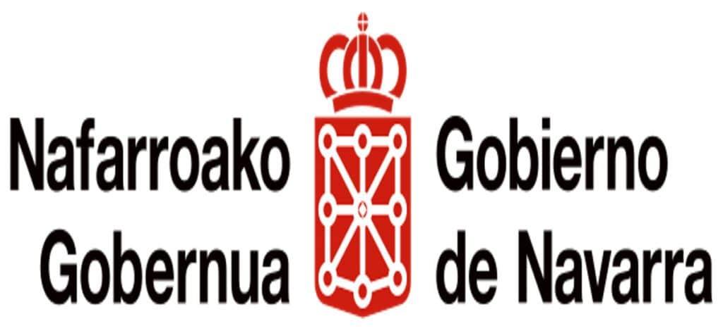 Empleo Gobierno Navarra Logo