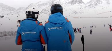 Empleo Grandvalira Zona de Esqui Personal2