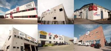 Empleo Grupo APEX Locales2 390x180 - Enviar Curriculum Vitae