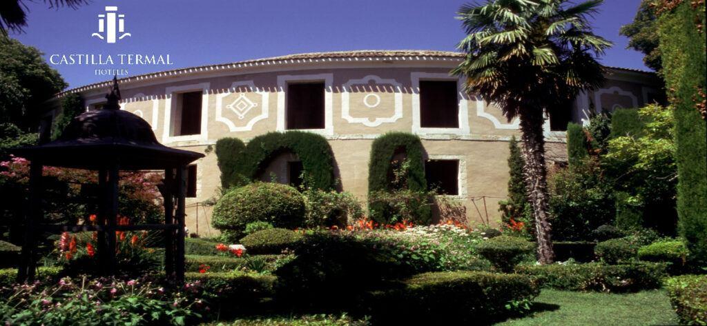 Empleo Grupo Castilla Termal Hotel Real Fábrica De Paños De Brihuega