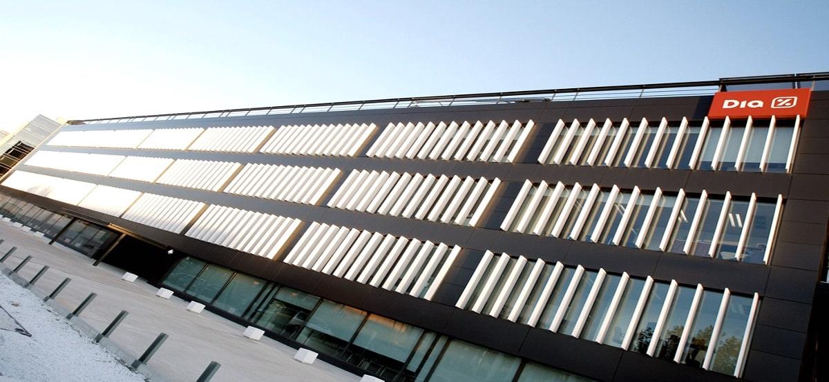 Empleo Grupo DIA Sede Administrativa - Más de 500 empleos ofrece el Centro Logístico del Grupo DÍA en Toledo