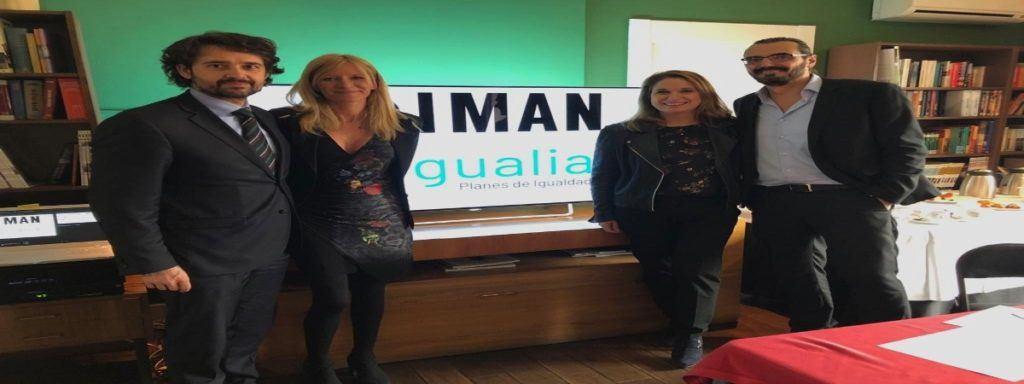 Empleo Grupo Iman Facilitadores