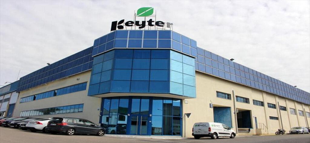 Empleo Grupo Keyter Sede Principal
