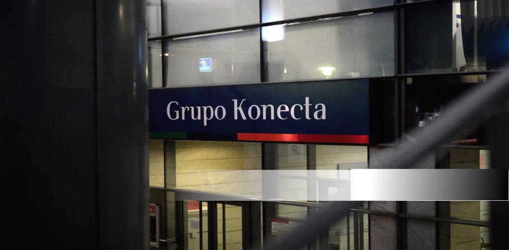 Empleo Grupo Konecta Interna