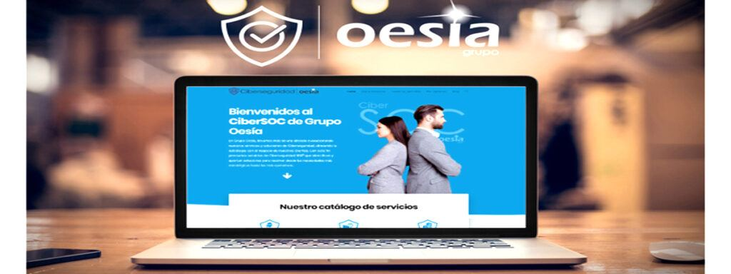 Empleo Grupo Oesia Pagina Web
