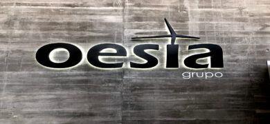 Empleo Grupo Oesia Logo