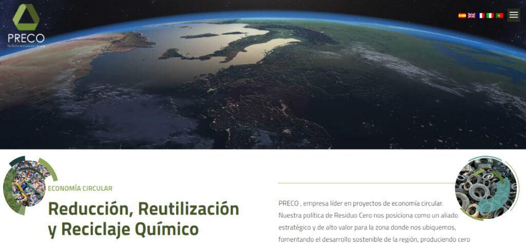 Empleo Grupo Preco Pagina Web