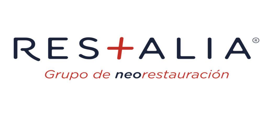 Empleo Grupo Restalia Logo
