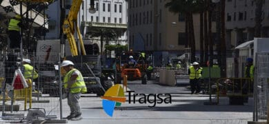 Empleo Grupo Tragsa Logo Personal