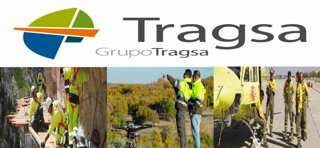 Empleo Grupo Tragsa Planta