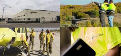 Empleo Grupo Tragsa Planta Personal3 390x180 - Carrefour nuevos puestos de empleo