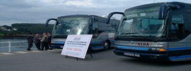 Empleo GrupoAlsa Conductores 390x146 - Alsa ofrece nuevas vacantes de empleo en España