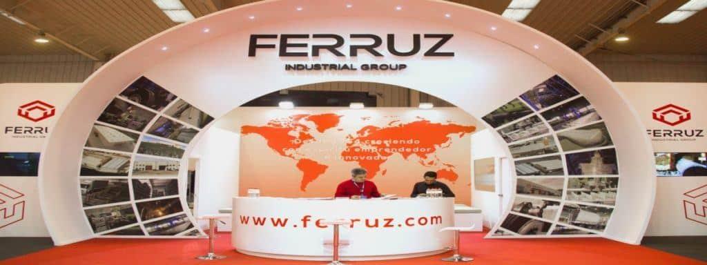 Empleo GrupoFerruz Exposicion 1024x384 - 50 puestos de empleo en el grupo industrial Ferruz