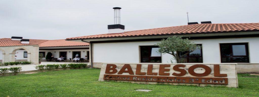 Empleo Grupoballesol fachadaexterna2 1024x384 - 80 empleos generan nueva residencia del Grupo Ballesol en Bilbao