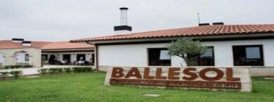 Empleo Grupoballesol fachadaexterna2 390x146 - 80 empleos generan nueva residencia del Grupo Ballesol en Bilbao