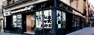 Empleo Hawkers Tienda Externa2