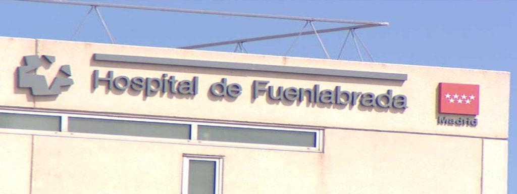 Empleo Hospital Fuenlabrada Salud