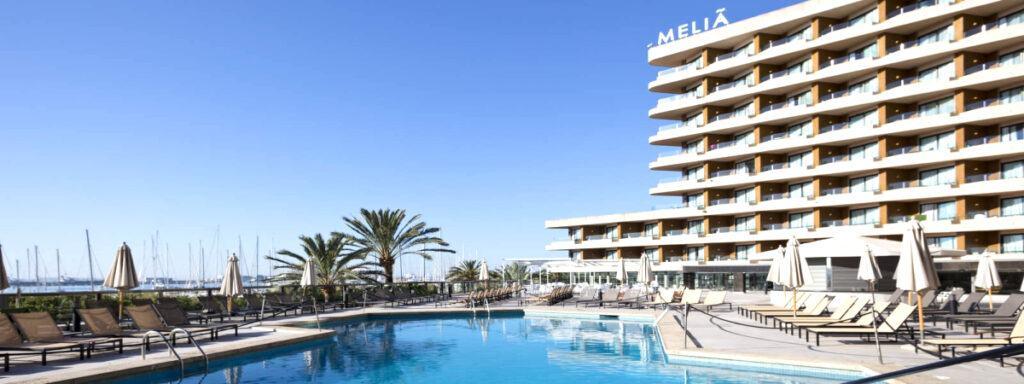 Empleo Hotel Melia Externa