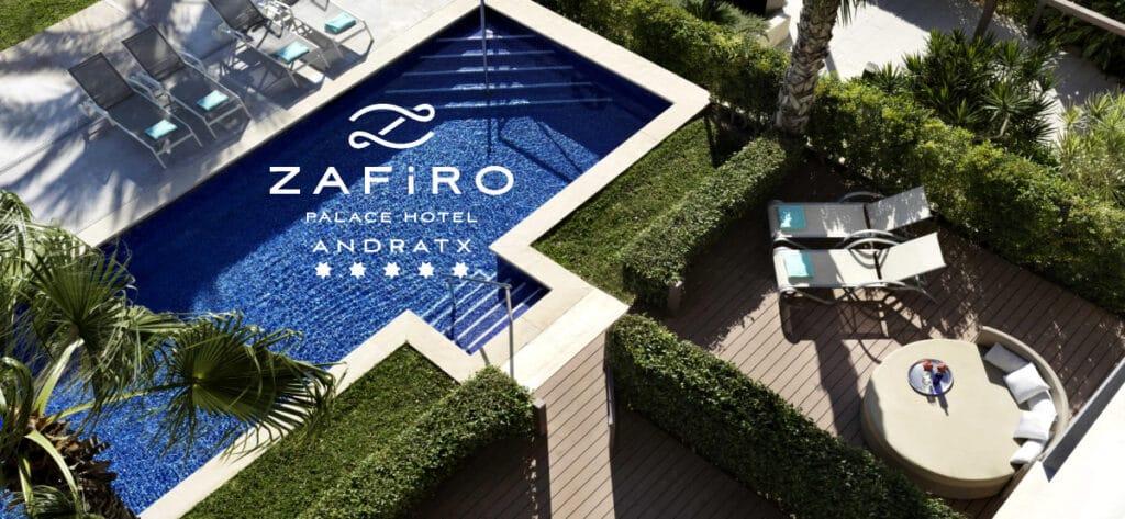 Empleo Hotel Zafiro Andratx Espacios3
