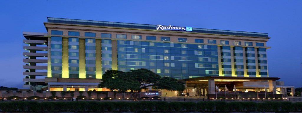 Empleo HotelRadisson Fachada4 1024x384 - Radisson Hotel Group abre nueva vacantes de empleo en España