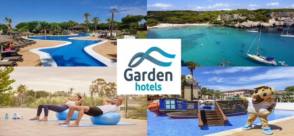 Empleo Hoteles Garden Animador2