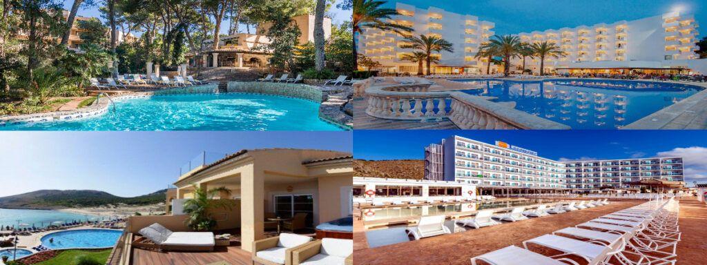 Empleo Hoteles Islas Baleares Externa