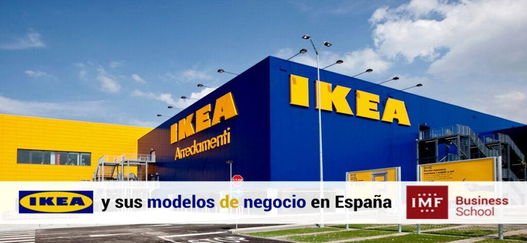 Empleo Ikea Fachada Externa